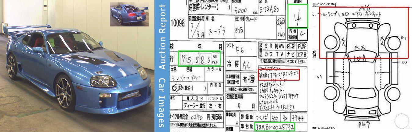 japanese odometer check