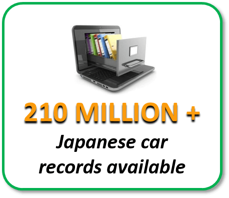 210 Million+ records available